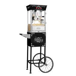 Great Northern Matinee Antique Style Popcorn Popper Machine