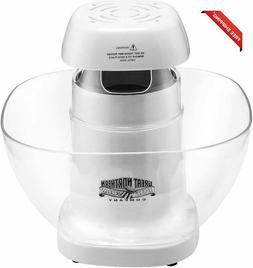 Great Northern Popcorn 6276 Popkin White Hot Air Popper, Cou
