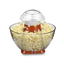 Home Kitchen Electric Popcorn Machine, Hot Air-pop Popper Co