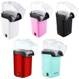 5 Core Hot Air Electric Popcorn Machine Popper Kernel Corn M