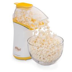 Hot Air Popcorn Popper Presto PopLite Electric Movie Theater