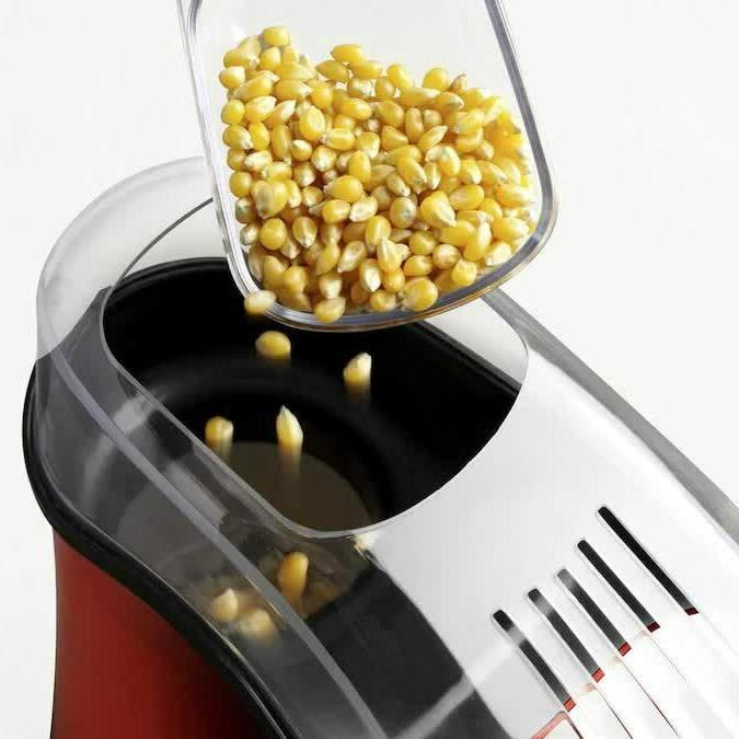 Nostalgia Electric Popcorn Kernels Maker