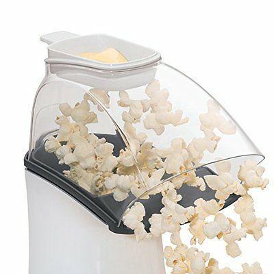Presto Hot Air Popcorn