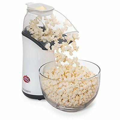 Presto Hot Popper Popcorn Poppers