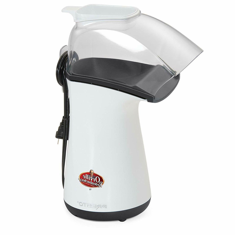 orville redenbacher air popcorn popper