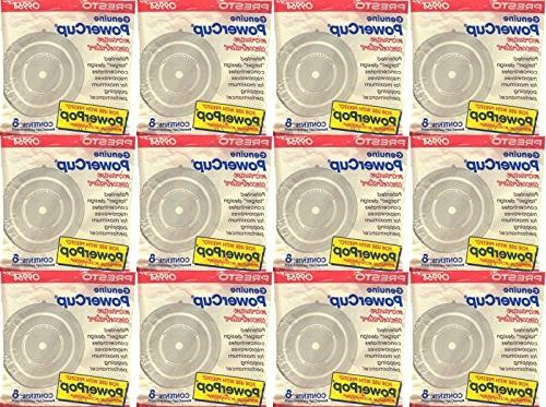 09964 powercup microwave popcorn concentrators