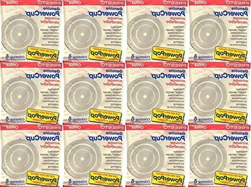 09964 powercup microwave popcorn concentrators