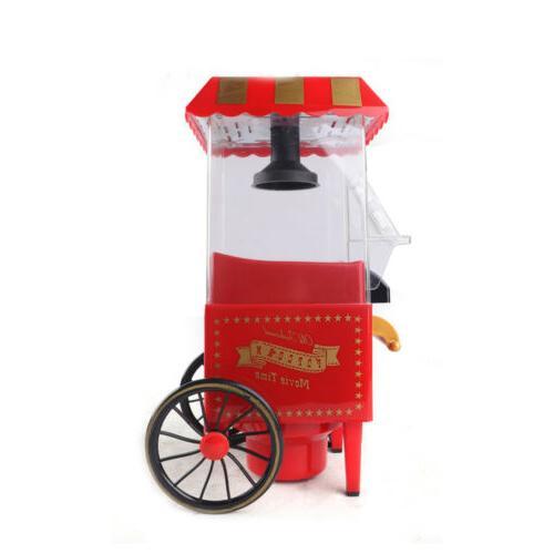 Mini Maker Household Electric Popcorn Popping
