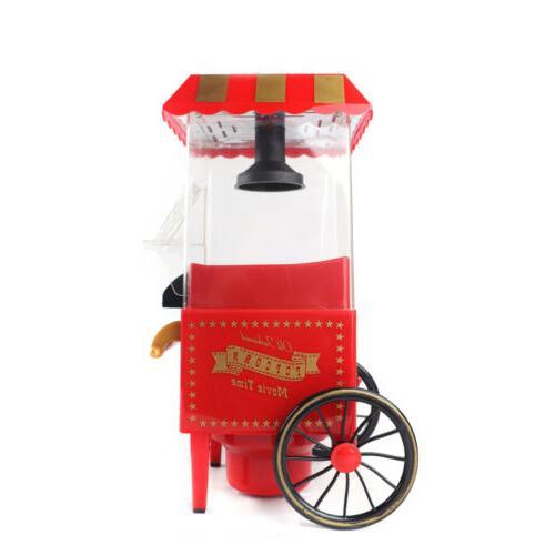 Mini Popcorn Household Electric Popcorn Popping