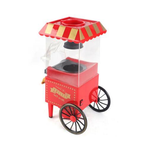 Mini Household Popcorn Popping