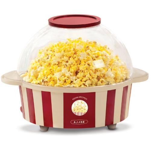 13553 stir stick popcorn maker