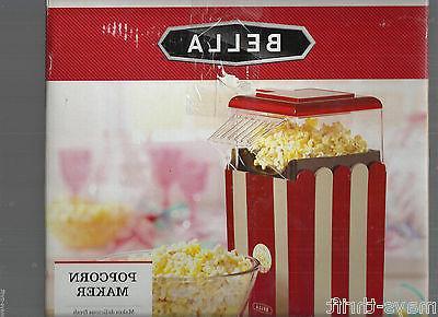 13554 hot air 4 cup popcorn popper