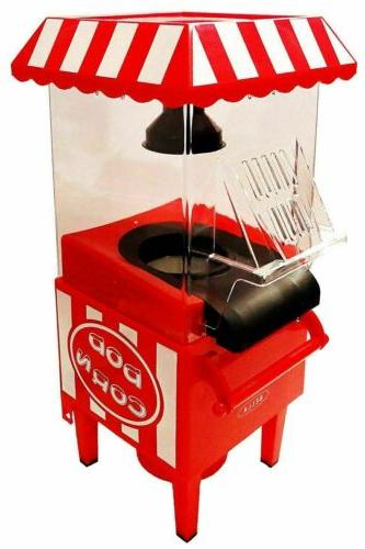 13566 popcorn maker theatre popper
