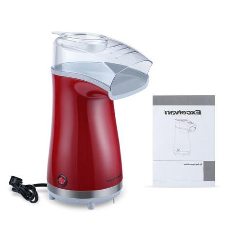 Excelvan Home Popcorn Maker Cup US