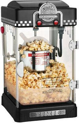 GREAT Popcorn Machine Removable Tray,