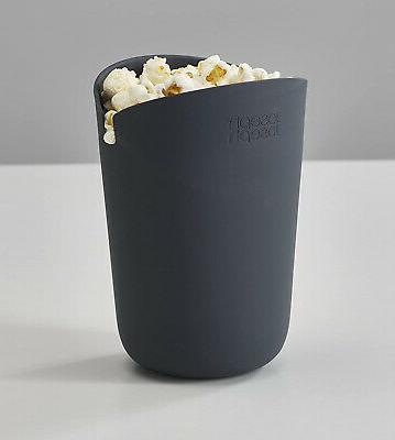 Joseph Microwave Popcorn Single Serve Food