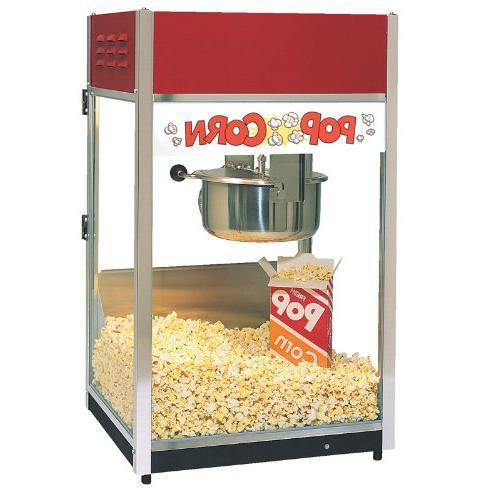 60 popper popcorn machine