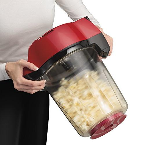 Hamilton 73304 Gourmet Popcorn