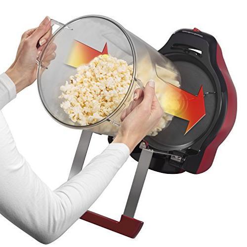 Hamilton Beach 73304 Popcorn Maker,