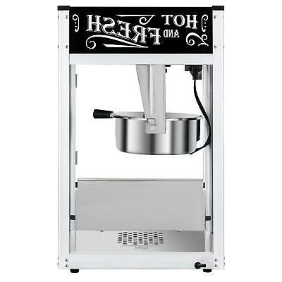 Zokop 8OZ Capacity Healthy Tabletop Maker Machine