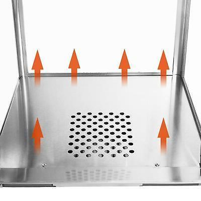 Healthy Hot-Air Tabletop Maker Machine