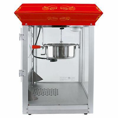 FunTime Red Bar Table Popper Maker -
