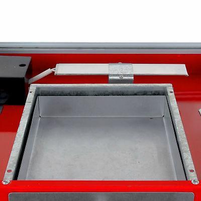FunTime 8oz Tabletop Style Machine + Popcorn