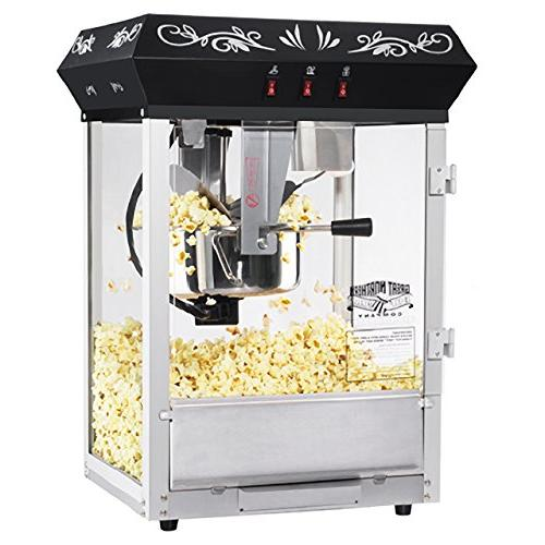 Great Northern 8 Ounce Foundation Movie Machine