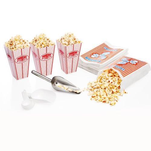 6040 Great Popcorn Popper Cart,