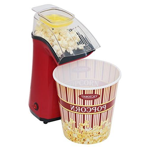 PopAir Popcorn Popper by VKP1162