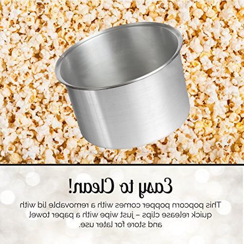 Wabash Valley Farms Original Whirley Top Popcorn - 3