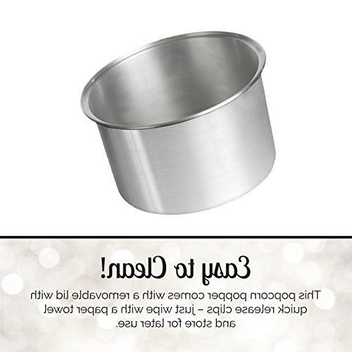 Wabash Farms 25102-amazon Theater Gift Set, Silver