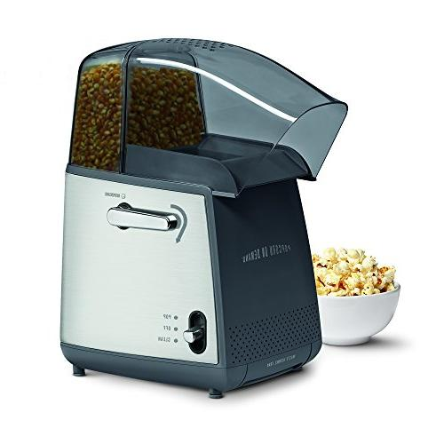 West Bend on Demand Popcorn Up Using Portion Cycle,