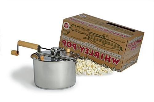 Whirley 6 Popcorn Popper