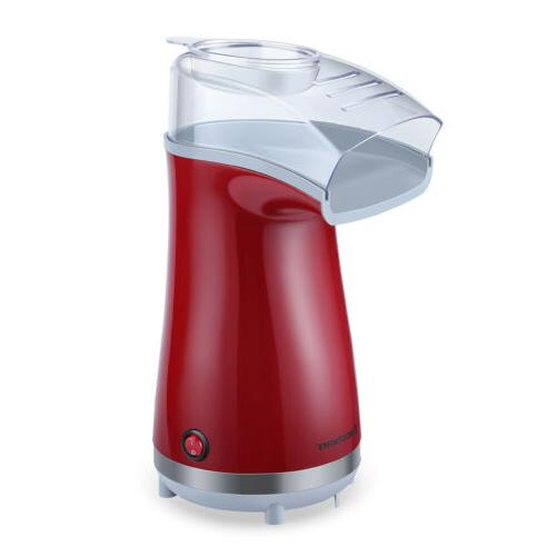 Excelvan Popcorn Maker 1040W Makes Measuring Home Use