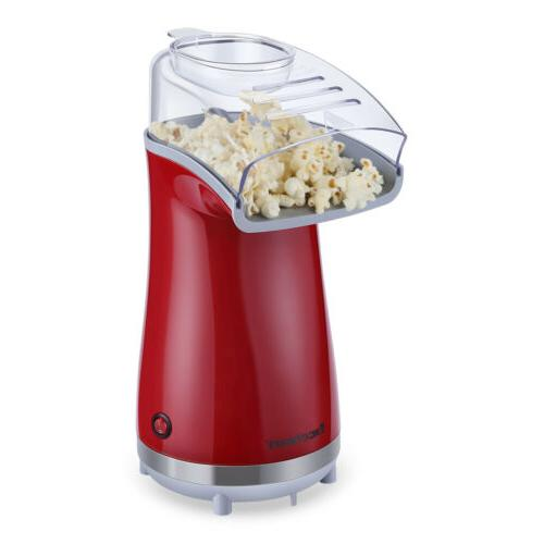 US Air Popcorn Machine Maker Small Tabletop 16 Cups