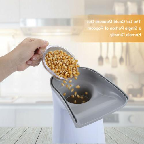 Air-pop Popcorn Maker 16 Cups of Measuring