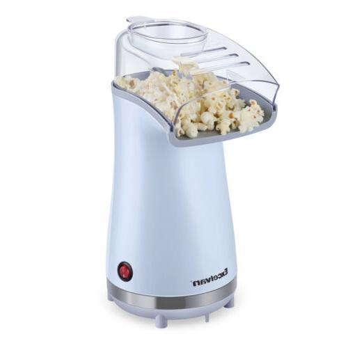 16 Cups Popcorn, Measuring Lid