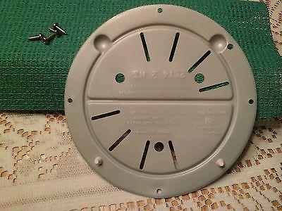 base plate with screws for presto pop