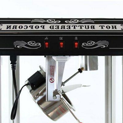 FunTime 8oz Maker Machine - FT825CB