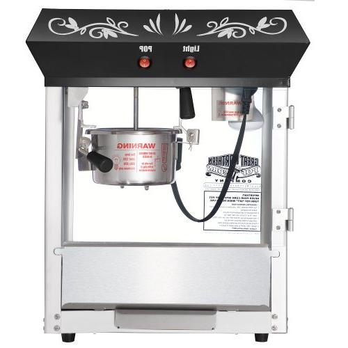 Great Northern Foundation Popcorn Machine Ounce