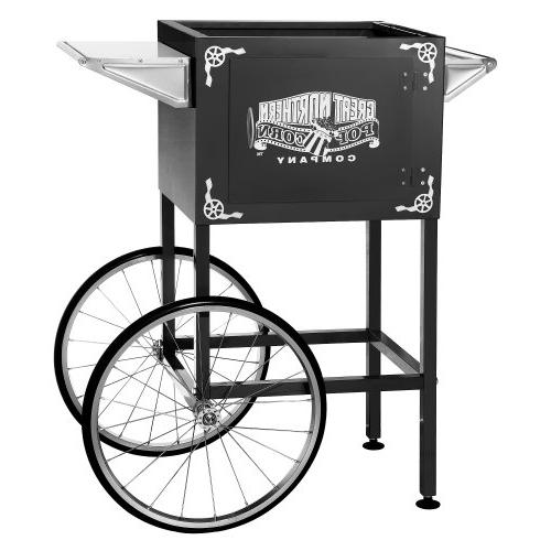 black replacement cart