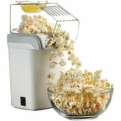 Brentwood BTWPC486WM Brentwood PC-486W Hot Air Popcorn Maker