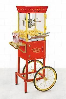 Nostalgia CCP510 Commercial Popcorn 53 Inches
