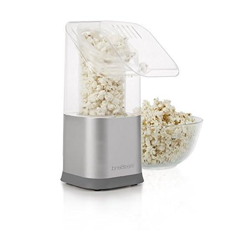 clear air popcorn machine