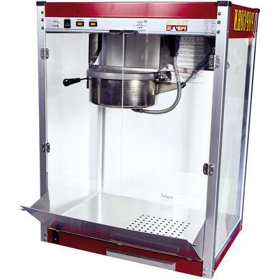 Commercial Popcorn Machine Maker