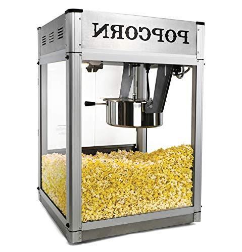 Paramount 20oz Commercial Popcorn Hot