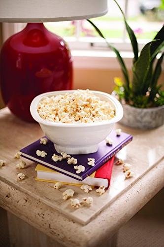 Nordic Ware® 12-Cup Corn Popper