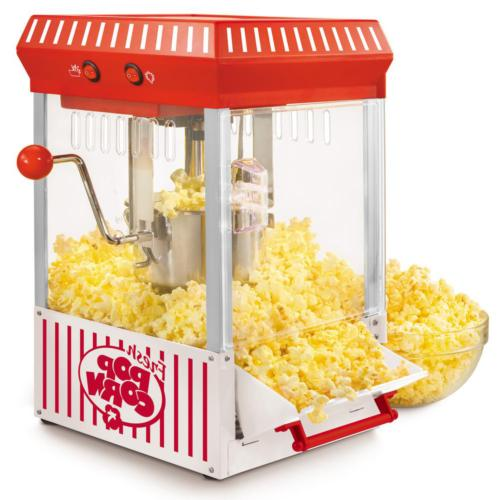 countertop popcorn maker machine vintage collection 2