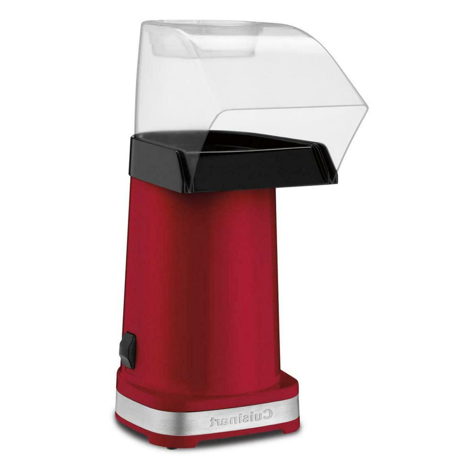 Easy Hot 2oz Red Countertop Machine 1500 Watt chute